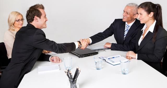 Negotiation 2