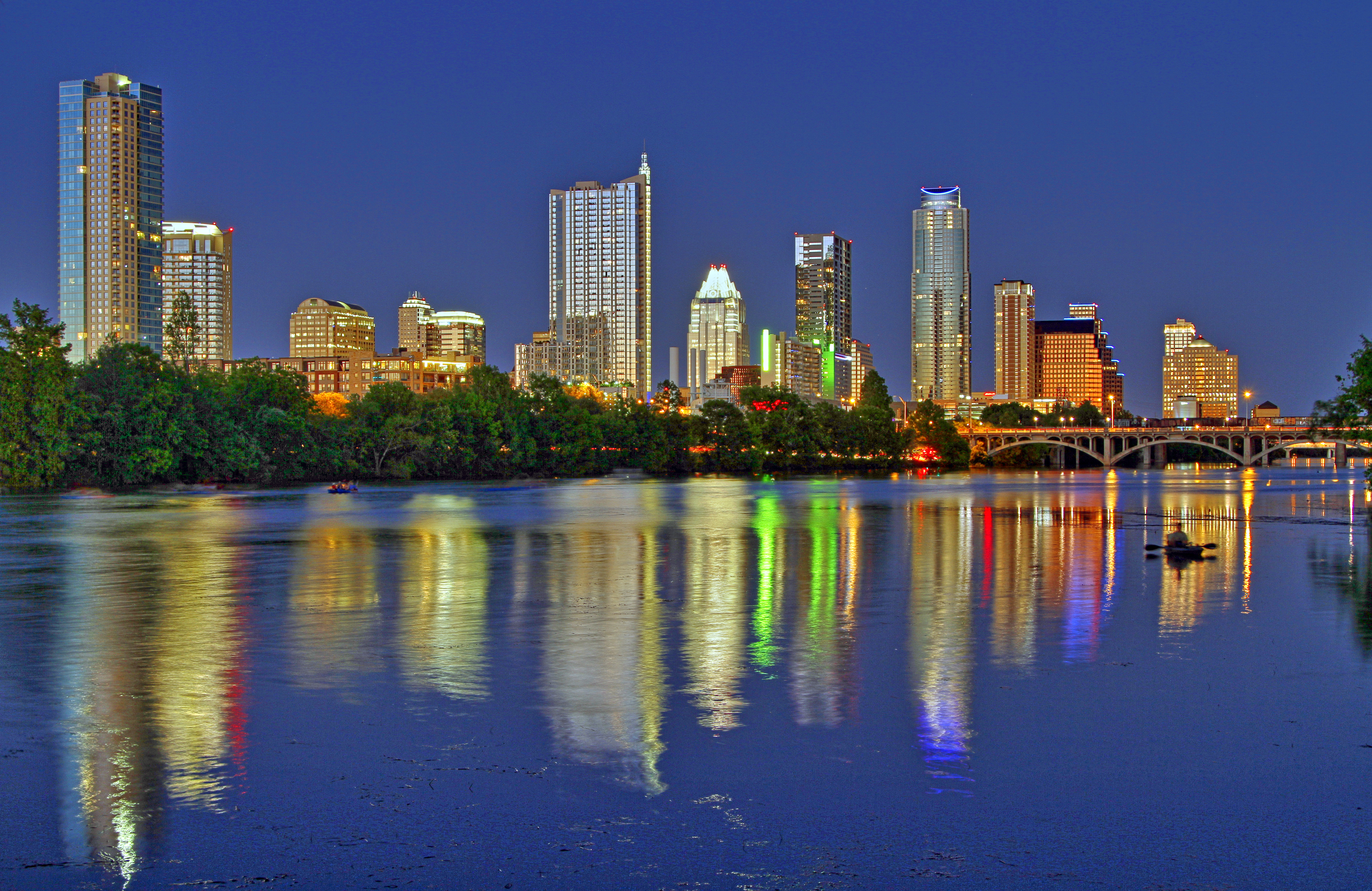 Austin adobestock 26544241