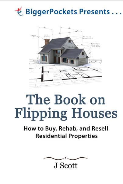 Large flipping houses
