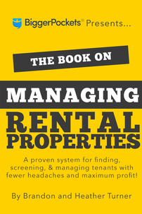 Managing Rental Properties Ultimate cover