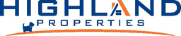 Large highland properties  logo