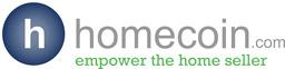 homecoin.com Logo