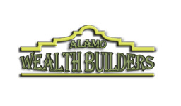 Large alamo wealth logo