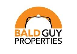 Bald Guy Properties LLC Logo