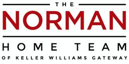 The Norman Home Team Logo