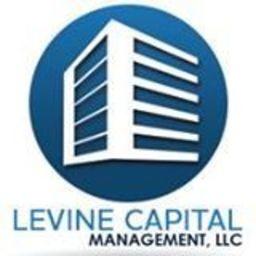 Levine Capital Management, LLC Logo