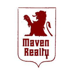 Maven Realty Logo