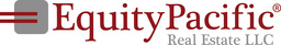 Equity Pacific Real Estate Logo