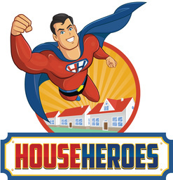 House Heroes LLC Logo