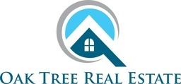 Large oak tree real estate logo jpg