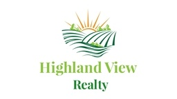 Highland View Realty Logo