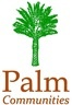 Medium palm com logo