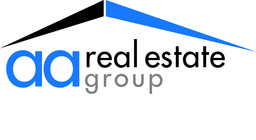Large aa real estate logos final group
