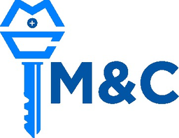 M&C Property Partners Logo