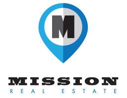 Mission Real Estate LLC Logo