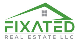 Fixated Real Estate LLC Logo