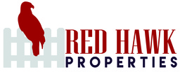 Red Hawk Properties Logo