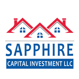 Sapphire Capital Investment LLC. Logo