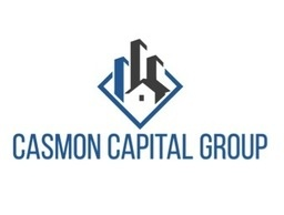 Casmon Capital Group Logo