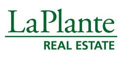 LaPlante Real Estate  Logo