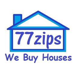 Large 77zips paint logo 11