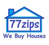 Medium 77zips paint logo 11