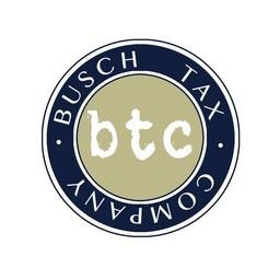 Busch Tax Company, LLC Logo