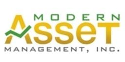 Modern Asset Management, Inc. Logo