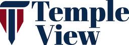 Temple View Capital Logo