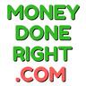 Medium moneydoneright.com logo