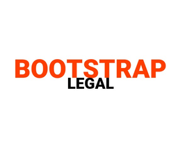 Bootstrap Legal Logo