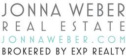Jonna Weber Real Estate Logo