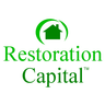 Medium restorationcapital vertical logo square png