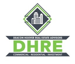 Deacon Hoover Real Estate Advisors Logo