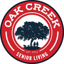 Oak Creek Senior Living Logo