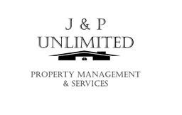J&P Unlimited Inc Logo
