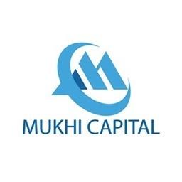 Large mukhi logo