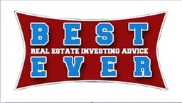 Best Real Estate Investing Advice Ever Logo