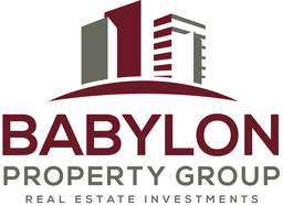 Babylon Property Group, LLC Logo