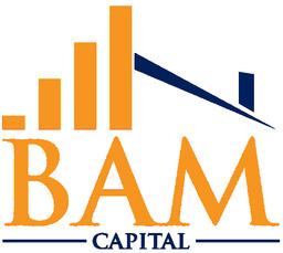 BAM Capital Logo