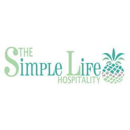 The Simple Life Hospitality Logo