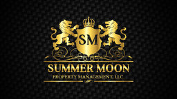 Summer Moon Property Management, LLC. Logo