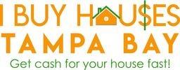 I BUY HOUSES TAMPA BAY Logo