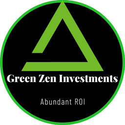 Green Zen Investments Logo