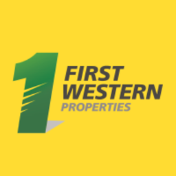 First Western Properties -Tacoma, Inc. Logo