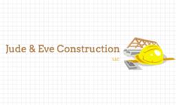 Jude & Eve Construction LLC Logo