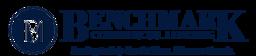 Large benchmark main logo noback