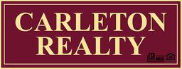 Large carleton logo w realtormlsright