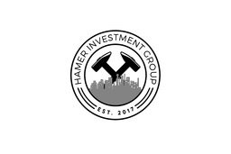Large hamer investment group logo