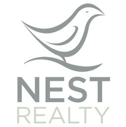 Large generic nest logo